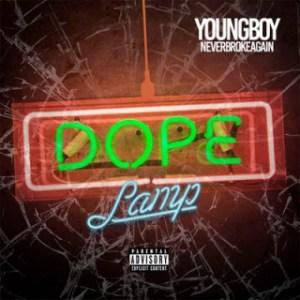 Instrumental: NBA YoungBoy - Dope Lamp (Produced By NeilOnDaTrack)